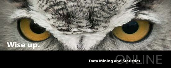 Earn Stanford Graduate Certificate in Data Mining Online