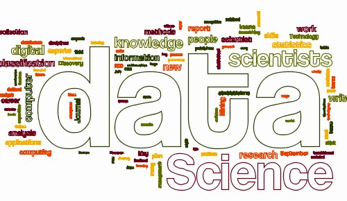 Science Data Data Science Connect July