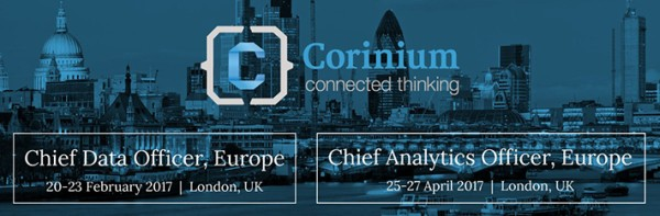 Join Data Leaders in London this February – Offer