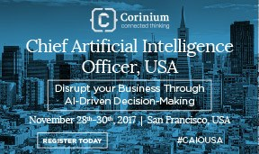 Chief AI Officer, USA