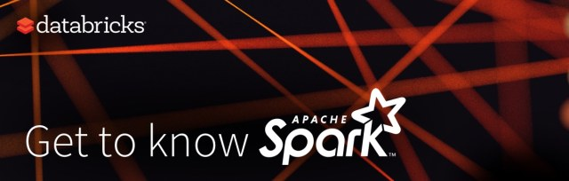 [eBook] A Gentle Introduction to Apache Spark(tm)