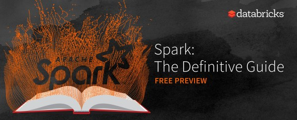 apache-spark-the-definitive-guide