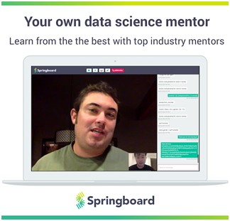 Your own Data Science mentor