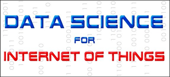 Data Science for Internet of Things