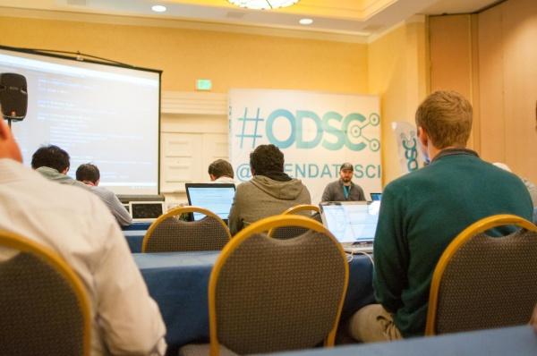 ODSC Masterclass Summit, San Francisco, March 1-2: Premium Data Science Training + Save 25% thru Jan 31