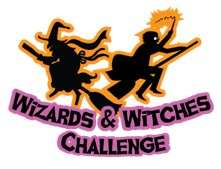 Lavastorm Wizard and Witches Challenge