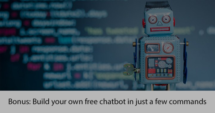 Activestate Build Chatbot