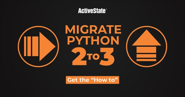 Python 2 support ends this year. Are you ready to migrate?