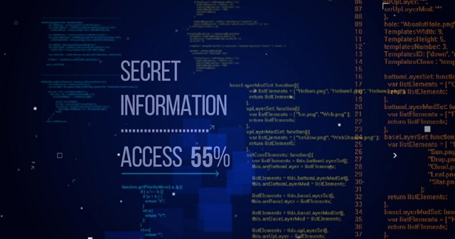 Activestate Share Secrets Security