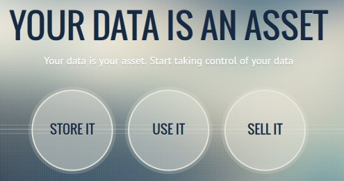 Beagli: Your Data is your Asset