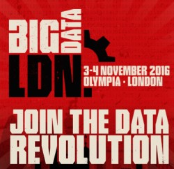 KDnuggets More answers, less theory from Big Guns at Big Data LDN, Nov 3-4