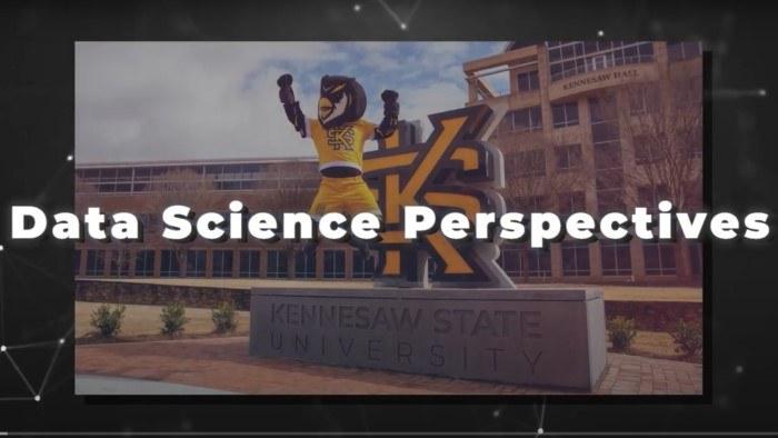 Bill Franks Data Science Perspectives