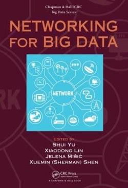 Book: Networking Big Data