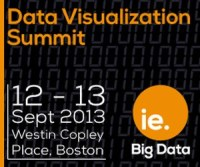 Data Visualization Summit, Sep 12-13, Boston