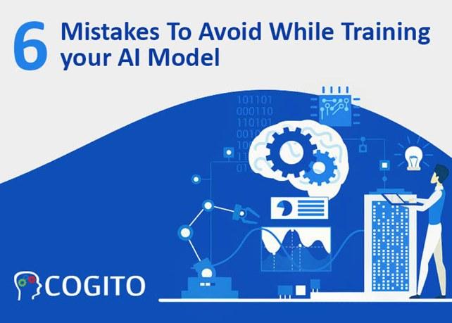 Cogito 6 Mistakes Avoid