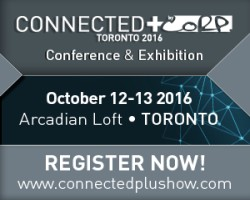 Connected Toronto 2016