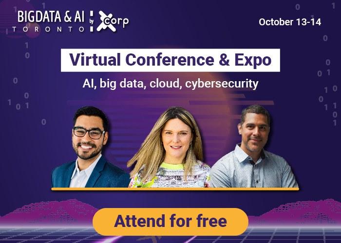 Corp Agency Big Data Ai Toronto