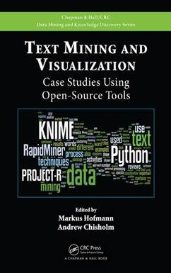 CRC Press: Text Mining Visualization