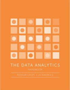 Data Analytics Handbook, Part 3