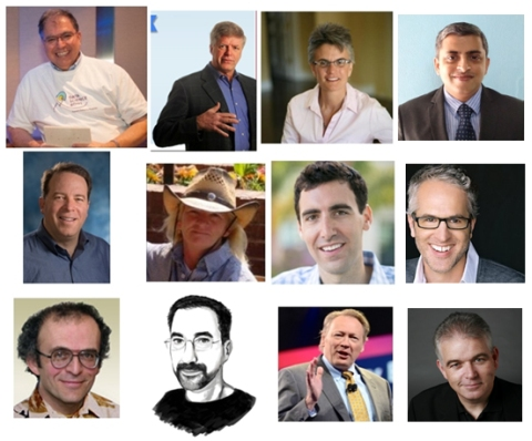 Data Science Analytics Experts 2016