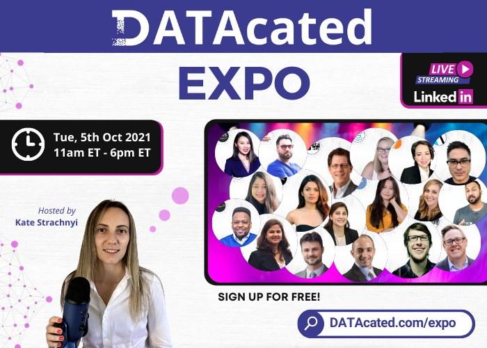 Datacated 2021 Oct 5