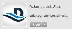 Datameer Analytics App