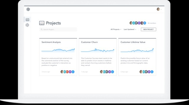 DataScience.com New Update Aims to Be Industry-Leading Enterprise Data Science Platform