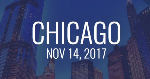 Domino Data Science Popup Chicago 2017 November