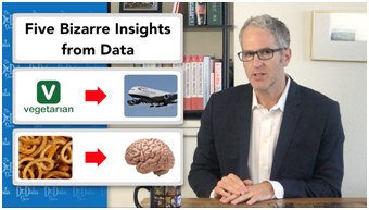 Dr Data 5 Insights