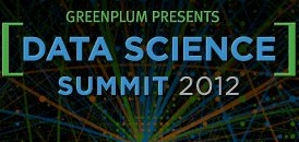 EMC Data Science Summit 2012