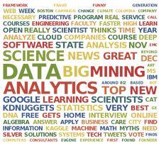 Facebook Data Mining by Stephen Wolfram