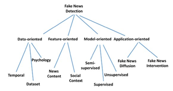 Future directions and open issues for fake news detection on social media