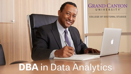 Gcu Dba Data Analytics