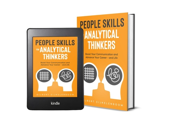 Gilbert People Skills Analytical Thinkers