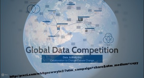 Global Data Competition 2015b