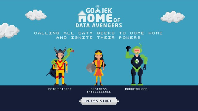 Calling All Data Geeks to Come Home and Ignite Their Powers