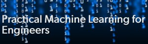 Practical Machine Learning for Engineers