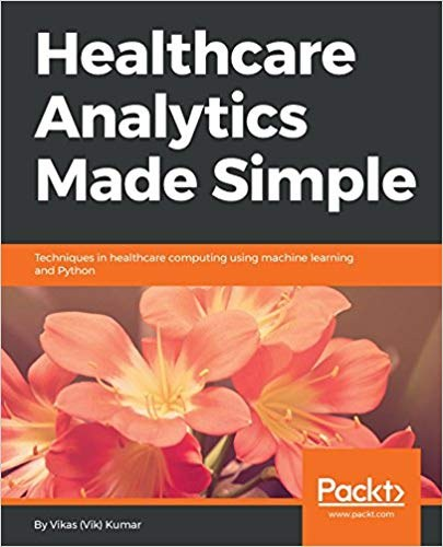 kdnuggets.com - Healthcare Analytics Made Simple