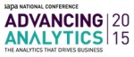 IAPA Advancing Analytics 2015