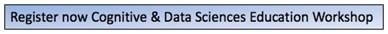 KDnuggets Cognitive and Data Sciences Education Workshop, Las Vegas, Oct 23