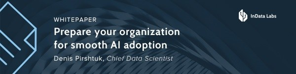 Indatalabs Whitepaper Prepare for AI Adoption