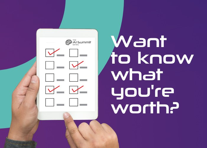 Informa Salary Survey