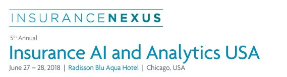 Insurance Nexus 2018 June Chicago
