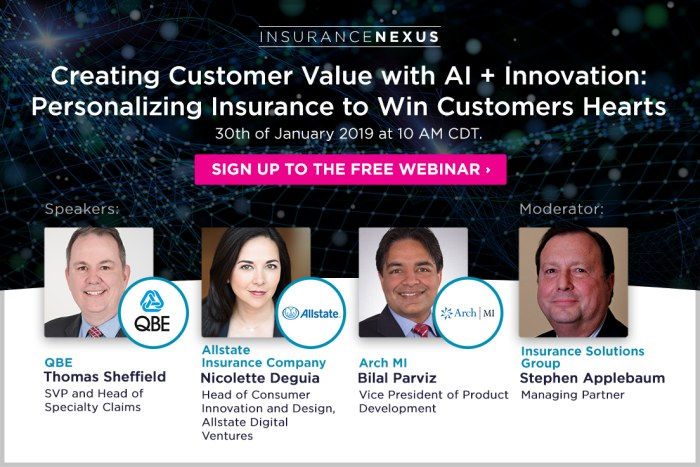 Insurance Nexus 2019 Jan 30 Webinar