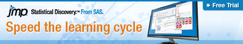 Speed the learning cycle. Free Trial.
