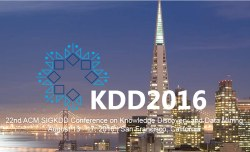 Kdd 2016 San Francisco 250