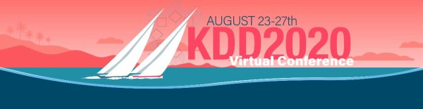Kdd 2020 Virtual