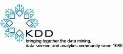KDD Int. Conference on Knowledge Discovery and Data Mining