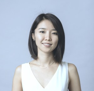 Deep Conversations: Lisha Li, Principal at Amplify Partners