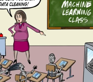 Machine Learning Class